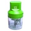 Измельчитель Irit IR-5041, зеленый, купить за 1 485руб.