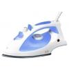 Утюг Irit IR-2212, белый/голубой