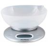 Кухонные весы Supra BSS-4022, серебристые, купить за 880руб.