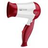 Фен Home  Element HE-HD310, красный рубин, купить за 715руб.