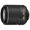 Объектив Nikon 55-200mm f/4-5.6G AF-S DX ED VR II Nikkor (телеобъектив), купить за 13 975руб.