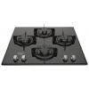 Варочная поверхность Hotpoint-Ariston 642 DD /HA(BK), черная, купить за 16 940руб.