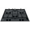 Варочная поверхность Hotpoint-Ariston PCN 642 /HA(BK), черная, купить за 12 690руб.