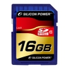 SDHC 16Gb class10 Silicon Power, ������ �� 660 ���.