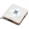 USB ������������ 5bites HB24-202WH WHITE