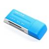 Устройство для чтения карт памяти RE2-102BL USB2.0 синий, купить за 300руб.