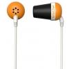 KOSS The Plug, оранжевые, купить за 1 200руб.