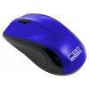 CBR CM-100 Blue, оптика, 1000dpi, офисн., провод 1.8 метра,  USB, CM 100 Blue, купить за 340руб.