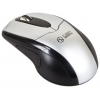 CBR CM-101 Silver, оптика, 1200dpi, офисн.провод 1,8 метра, USB, CM 101 Silver, купить за 400руб.