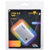USB концентратор Konoos UK-33, купить за 875руб.