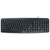 Клавиатура CBR KB 107 Black USB, купить за 395руб.