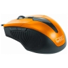 Мышь CBR CM 301 Orange USB, купить за 240руб.