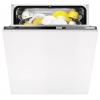 Посудомоечная машина Zanussi ZDT92600FA, белая, купить за 27 900руб.