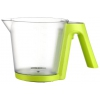 Кухонные весы Sinbo SKS 4516, зеленые, купить за 1 310руб.