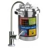 Фильтр для воды Гейзер Эко, серебристый, купить за 6 720руб.