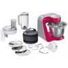 Кухонный комбайн Bosch MUM 58420 (сталь/пластик), купить за 22 290руб.