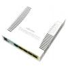 Коммутатор MikroTik RB260GSP (управляемый), купить за 3 480руб.