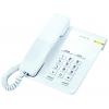 Проводной телефон Alcatel T22, белый, купить за 655руб.