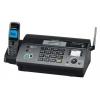 Факс Panasonic KX-FC968 RU, черный, купить за 10 180руб.