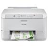 Струйный цветной принтер Epson WorkForce Pro WF-5110DW (настольный), купить за 19 345руб.