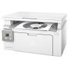 МФУ HP LaserJet Ultra M134a, белое, купить за 14 285руб.
