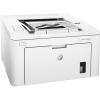 Лазерный ч/б принтер HP LaserJet Pro M203dw (настольный), купить за 11 805руб.