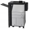 Лазерный ч/б принтер HP LaserJet Enterprise M806x+, купить за 375 085руб.