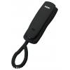Проводной телефон BBK BKT-105 RU, черный, купить за 330руб.