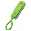 Проводной телефон BBK BKT-105 RU, зеленый, купить за 330руб.