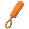Проводной телефон BBK BKT-105 RU, оранжевый, купить за 425руб.