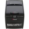 Уничтожитель бумаг Rexel Авто+60X, черный, купить за 9 905руб.