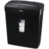 Уничтожитель бумаг Hama Basic X7CDA H-50196, черный, купить за 2 405руб.