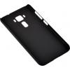 Чехол для смартфона SkinBOX 4People для Asus Zenfone 3 ZE520KL (T-S-AZE520KL-002), чёрный, купить за 195руб.