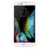 Смартфон LG K10 LTE K430DS (LGK430DS.ACISWHA) белый, купить за 9 635руб.