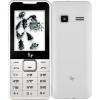 Сотовый телефон Fly FF243 белый, купить за 1 780руб.