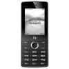 Сотовый телефон Fly FF244  золотистый, купить за 2 285руб.