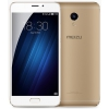 Смартфон Meizu M3E 3/32GB, золотисто-белый, купить за 13 035руб.