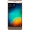 Смартфон Xiaomi Redmi 3S 16Gb, золотистый, купить за 9780руб.