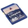 Карту памяти Kingston SD4/8GB (Class 4), купить за 400руб.