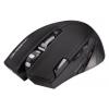 Мышка Hama uRage Unleashed USB, черная, купить за 1 615руб.