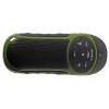 Портативная акустика Supra PAS-6277, зеленая, купить за 2 215руб.