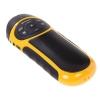 Портативная акустика Supra PAS-6277, желтая, купить за 2 215руб.