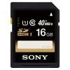 Sony SF-16UY (SDHC, 16 Гб), купить за 775руб.