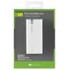 Аксессуар для телефона Внешний аккумулятор GP 1C05A (5200 mAh), серебристый, купить за 1 240руб.