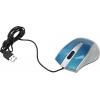 Defender MM-920 USB сине-серая, купить за 325руб.