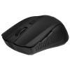 Мышка Sven RX-345 Wireless чёрная, купить за 575руб.