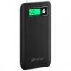 Внешний аккумулятор Hiper SPS6500 (6500 mAh), черный, купить за 1 240руб.