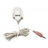 Микрофон для пк Dialog M-100W белый, купить за 260руб.