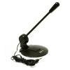 Микрофон для пк Dialog M-101B черный, купить за 495руб.