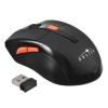 Мышка Oklick 585MW USB черная, купить за 620руб.